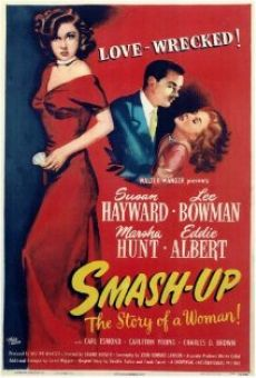 Smash-Up: The Story of a Woman on-line gratuito