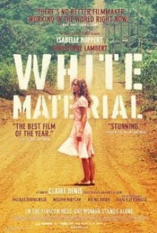 White Material online streaming