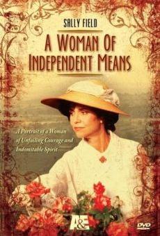 Ver película Una mujer independiente