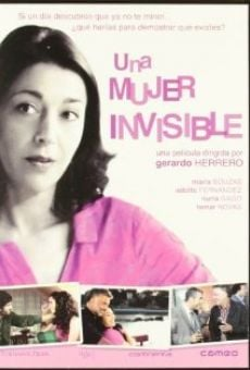 Una mujer invisible on-line gratuito