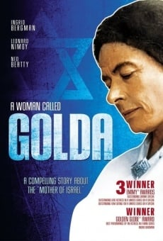 A Woman Called Golda online streaming