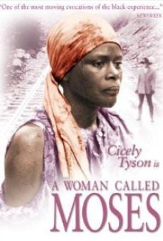 A Woman Called Moses on-line gratuito