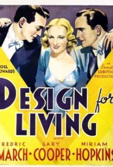 Design for Living on-line gratuito
