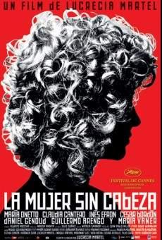 Ver película Una mujer sin cabeza