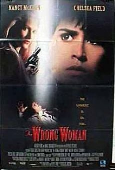 The Wrong Woman online streaming
