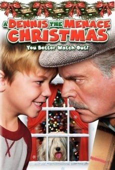 A Dennis the Menace Christmas online