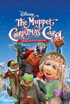 The Muppet Christmas Carol on-line gratuito