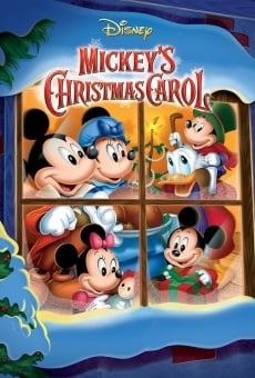 Mickey's Christmas Carol on-line gratuito