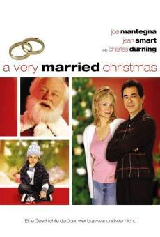 A Very Married Christmas online streaming
