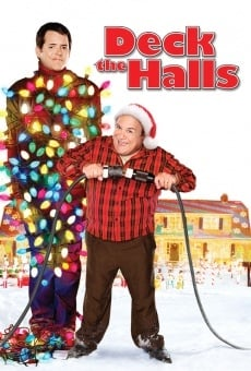 Una Navidad muy prendida online
