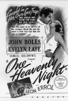 One Heavenly Night on-line gratuito