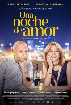Ver película Una noche de amor