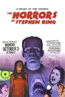 A Night at the Movies: The Horrors of Stephen King en ligne gratuit