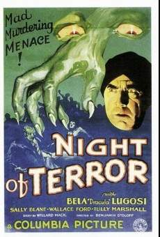 Night of Terror on-line gratuito