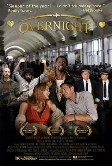 Ver película Una noche diferente