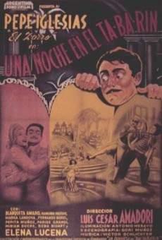 Ver película Una noche en el Ta Ba Rin