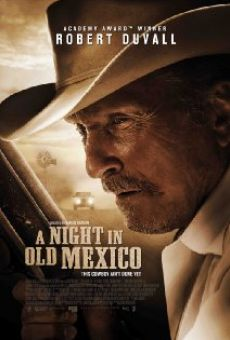 A Night in Old Mexico online