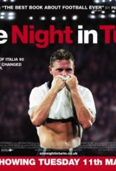One Night in Turin online