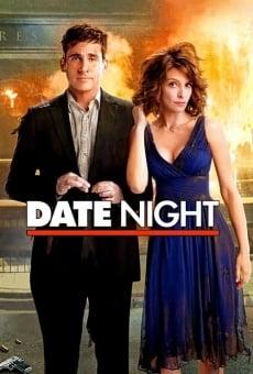 Ver película Una noche fuera de serie