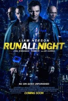 Run All Night online streaming
