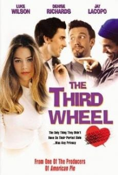 The Third Wheel on-line gratuito