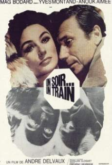 Un soir, un train on-line gratuito
