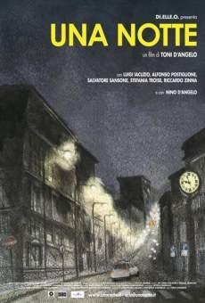 Ver película Una notte