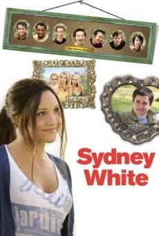 sydney white stream german
