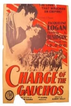 Ver película Una nueva y gloriosa nación