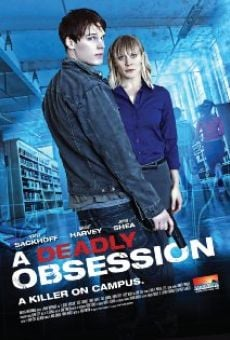 A Deadly Obsession on-line gratuito