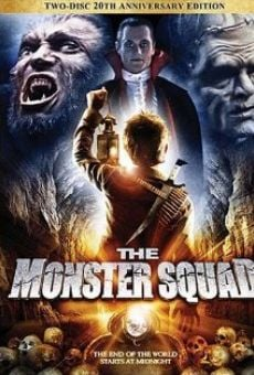 The Monster Squad en ligne gratuit