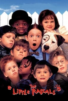 The Little Rascals stream online deutsch