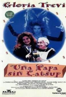 Ver película Una papa sin catsup