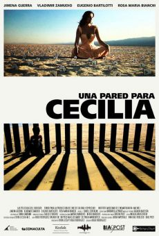 Una pared para Cecilia online streaming