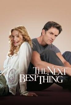 Ver película Una pareja casi perfecta