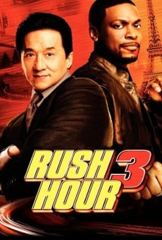 Rush Hour 3 on-line gratuito