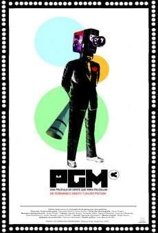 Película: Una película de gente que mira películas