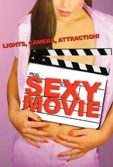 Una película sexy online