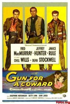 Gun for a Coward on-line gratuito