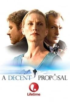 Ver película Una propuesta decente