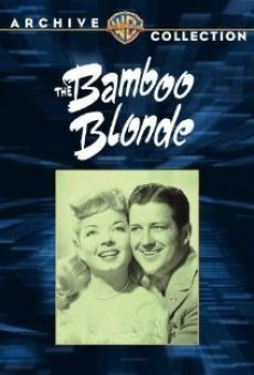 The Bamboo Blonde on-line gratuito