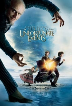 Lemony Snicket's A Series Of Unfortunate Events on-line gratuito