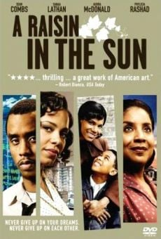 A Raisin in the Sun online kostenlos