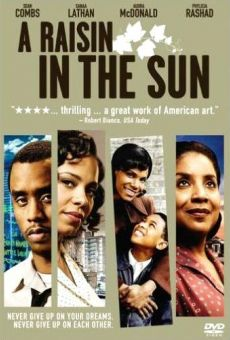 A Raisin in the Sun en ligne gratuit
