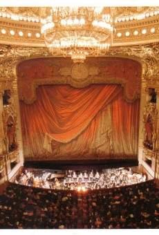 Película: Una temporada de ópera