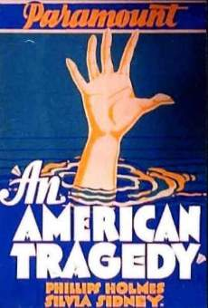 An American Tragedy on-line gratuito