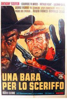 Ver película Una tumba para el Sheriff