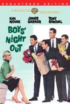 Boys' Night Out on-line gratuito