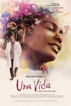 Película: Una Vida: A Fable of Music and the Mind