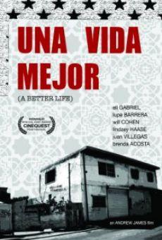 Ver película Una vida mejor